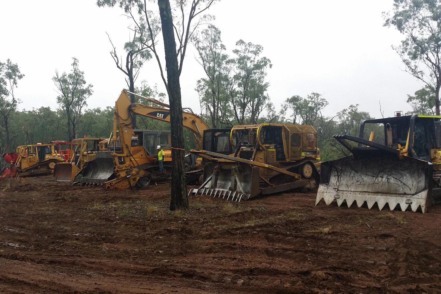 D6-and-D7-Dozers