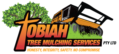 Tobiah Tree Mulching Services - Land Clearing
